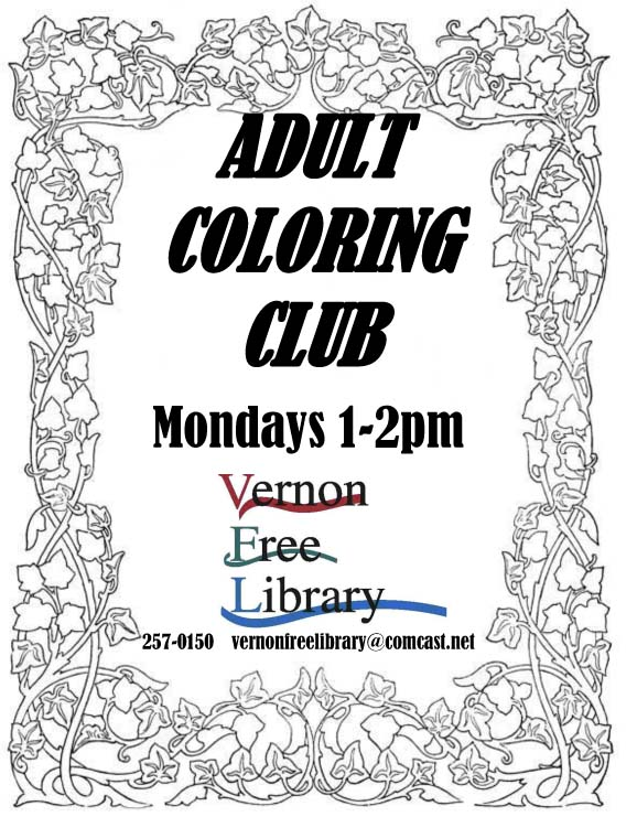 Vernon Free Library